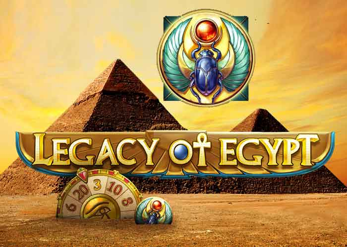 Legacy-of-Egypt-Slot