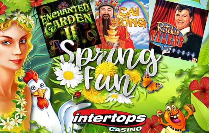 April im Intertops casino