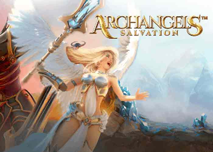 archangels-salvation-slot