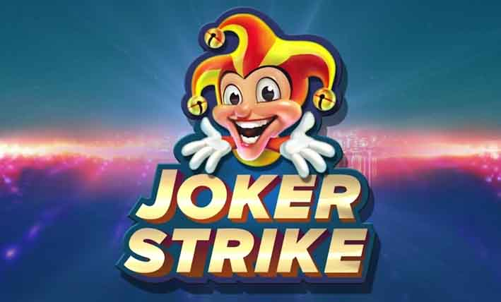 joker-strike-slot