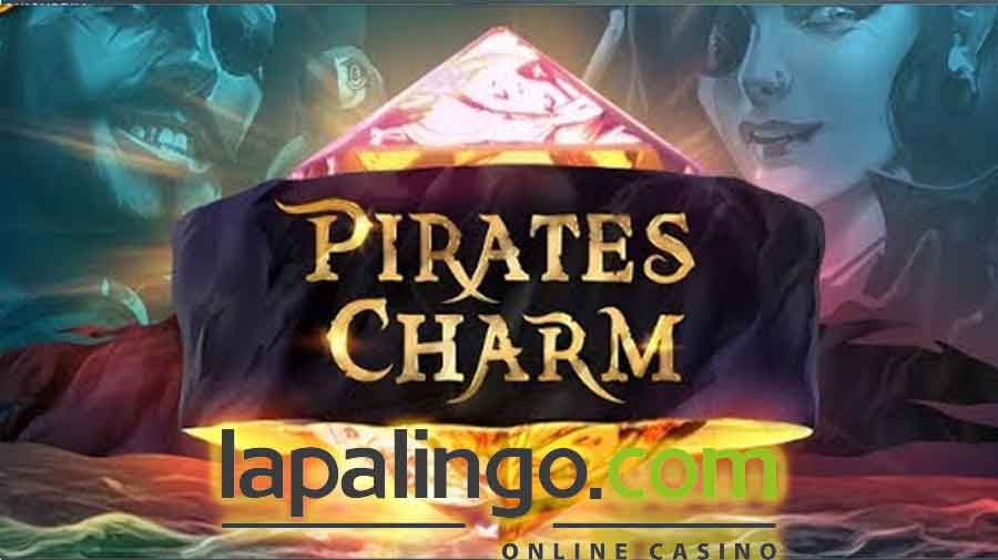 Pirates Charm Slot Lapalingp