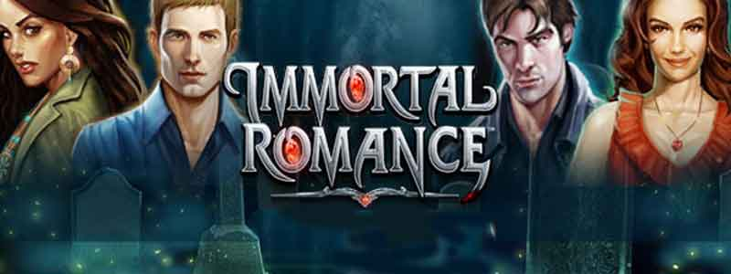 Immortal Romace Sot