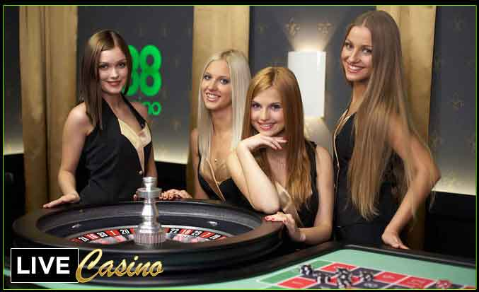 Facelifting beim 888- Casino live dealer