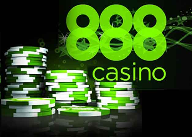 Facelifting beim 888- Casino