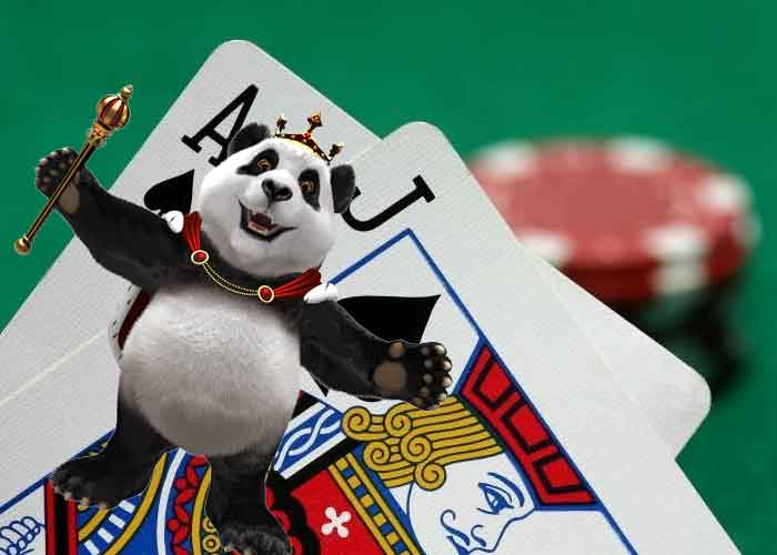 Royal Panda Lucky 21