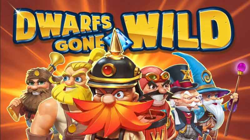 dwarfs-gone-wild-slot