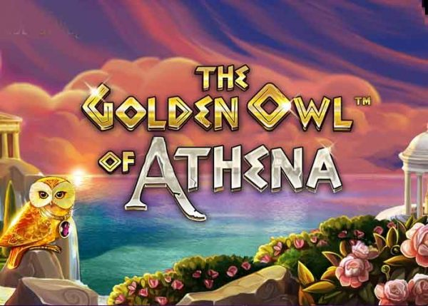 The Golden Owl of Athena Slot macht die griechische Mythologie lebendig
