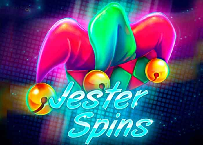 jester spins slot