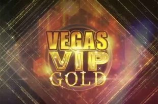 Vegas VIP Gold Slot