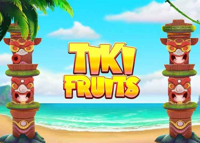 sommerslots tiki fruit slot
