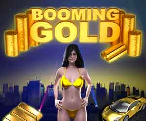 Neue Slots bei Video Slots booming gold