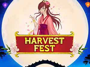 Harvest Fest Neue Slots bei Video Slots