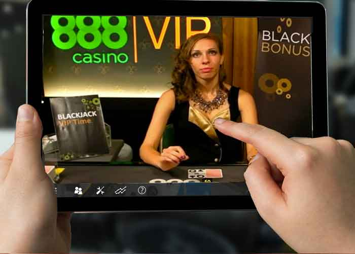Augmented-Reality und Online Casinos Blackjack
