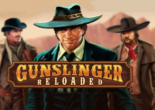 Der Gunslinger: Reloaded Slot, High Noon auf  fünf Walzen