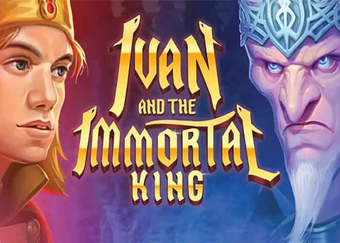 Der Ivan and the Immortal King Slot mit maximalem Gewinnpotential
