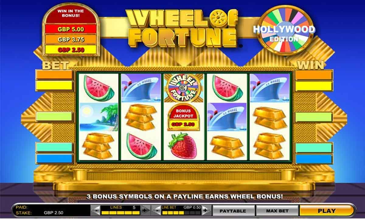 IGT Slots im queen vegas casino wheel of fortune