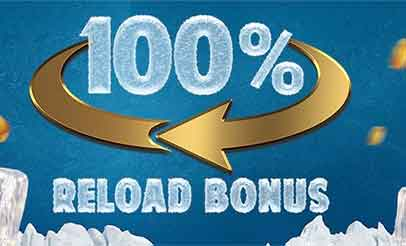 Casinoclub Test Reloadbonus