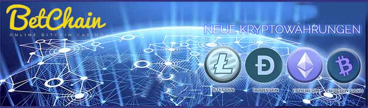 Betchain Casino Test virtuelle W#hrungen