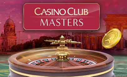 casinoclub test masters