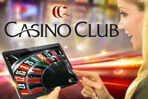 CasinoClub Test