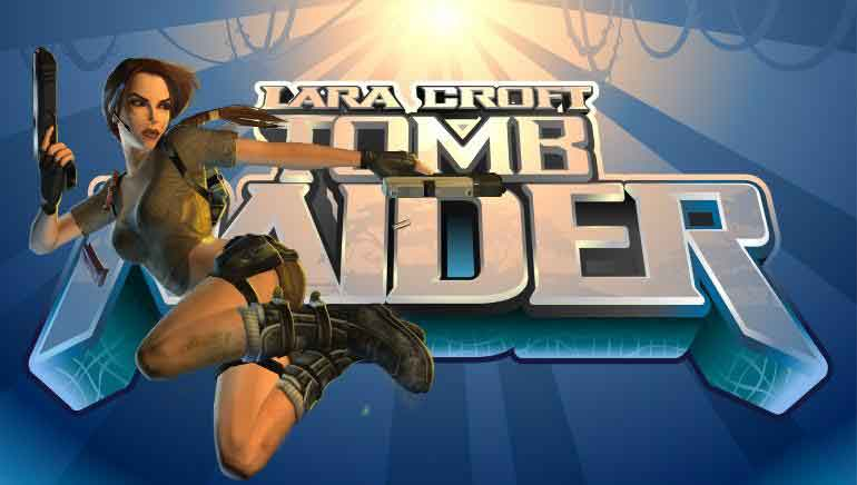 Lara Croft Tomb Raider Slot