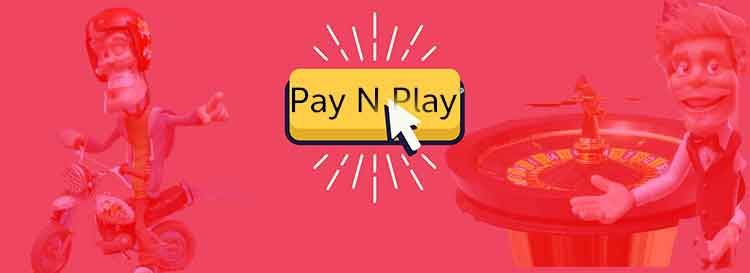 pay and play casinos