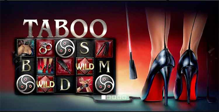 pornhub casino test taboo slot