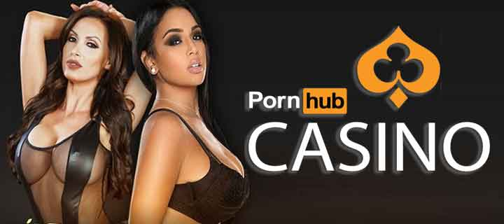 Pornhub casino test
