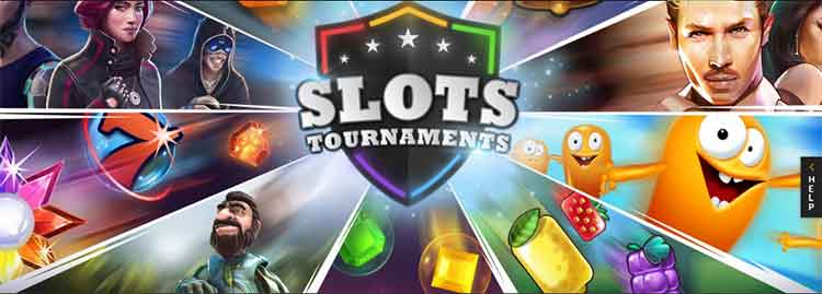 slotsmillion Slot tournaments