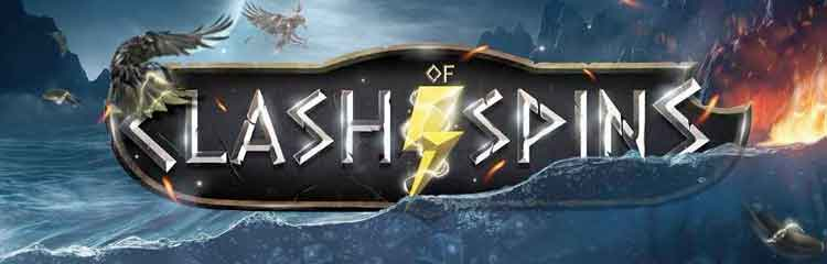 Video slots casino test clash of spins