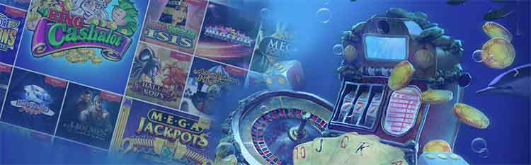 Ahti games Casino test