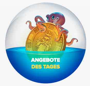 Ahti games Casino test angebot des tages