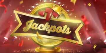Videoslots casino test Weel of Jackpots