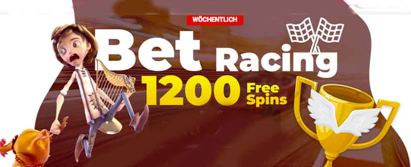 Glück24 Casino Test Bet Racing