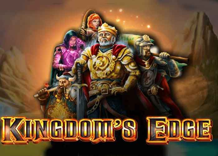 Ice and Fire Slots kingdom-edge