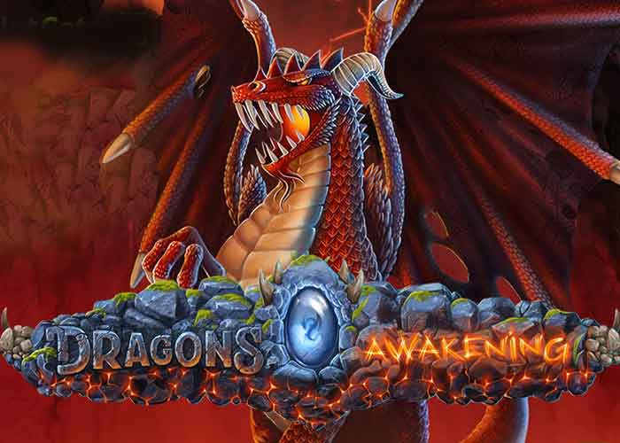 Ice and-fire slots Dragons Awakening