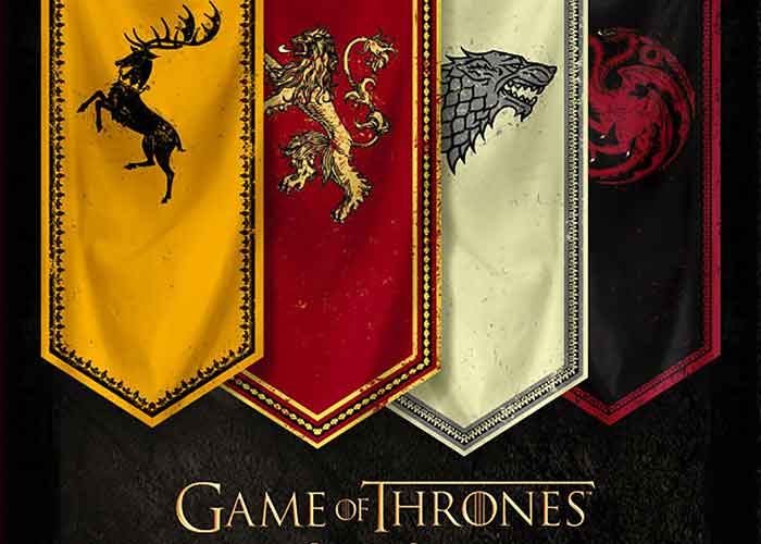 Ice and Fire Slots – Spiele für Game of Thrones Fans