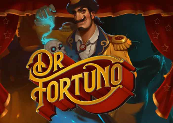 Der Dr. Fortuno Slot und Dr. Fortuno Blackjack
