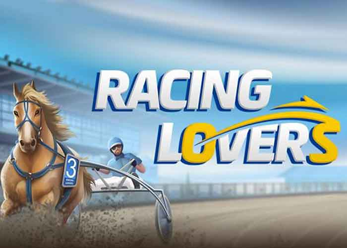 racing lover slot