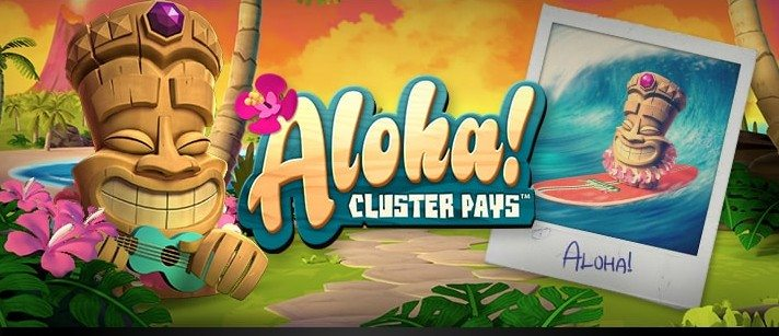 sommer slots aloha cluster pays