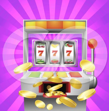 Jackpot geknackt - Jackpots in Internet Casinos