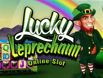 St Patricks Day im Lapalingo Casino lucky leprechaun