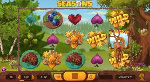 Der Season Slot